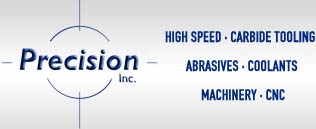 Precision Machinery Supply